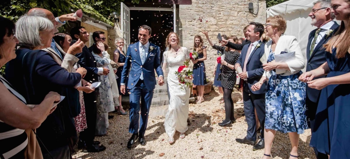 Owlpen Manor Weddings