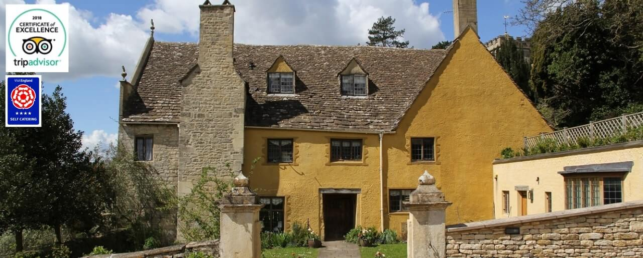 Owlpen Manor | Tudor Manor House and Cotswold Holiday Cottage